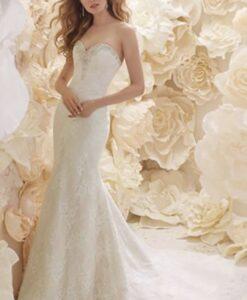 Sofia Bianca Surim 51270 Dress
